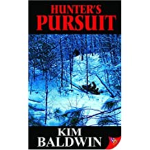 Hunter's Pursuit by Kim Baldwin (2005-09-01)