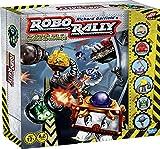 Avalon Hill Hasbro89050000 2016 Edition Robo Rally, englisch
