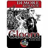 Uplay GDA1 - Gioco Gloom: Dimore Affrante[Espansione per Gloom]