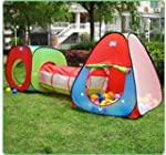 YANX Childrens Kids tent indoor or ou...
