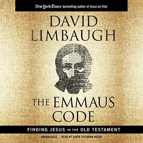 The Emmaus Code  Audiolibri