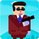 Mr. Bullet Gun Shooter - Secret Agent Spy Mission