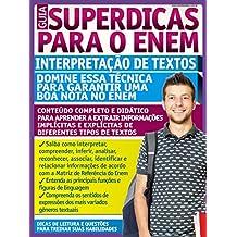 Guia Superdicas para o Enem – Interpretação de textos (Portuguese Edition)