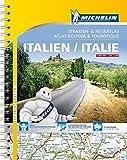 Straßen- und Reiseatlas Italien / Italie, 1:300 000 -