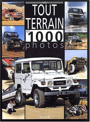 4X4 en 1000 photos par Collectif