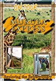 On Tour. MUKUBA EXPRESS A Fascinating Train Journey From Selous Park To Dar-Es-Salaam