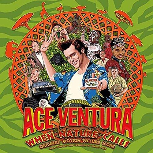 Ace Ventura: When Nature Calls / O.S.T.