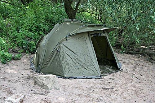 Zoom IMG-2 campfeuer tenda per 2 persone