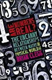 Are Numbers Real?: The Uncanny Relationships Between Maths and the Physical World by Brian Clegg