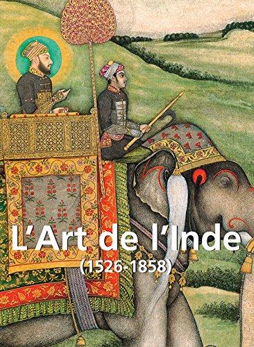 Read Online L'Art de l'Inde epub pdf