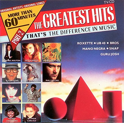 The Greatest Hits - Part 2 (1990)