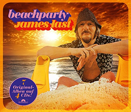 Beachparty-Musik von James Last