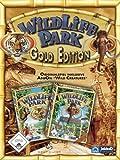 Produkt-Bild: Wildlife Park Gold Edition (Originalspiel inkl. AddOn
