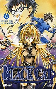 Black Cat Edition simple Tome 18