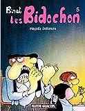 Les Bidochon (Tome 5) - Ragots intimes (FG.FLUIDE GLAC.)...