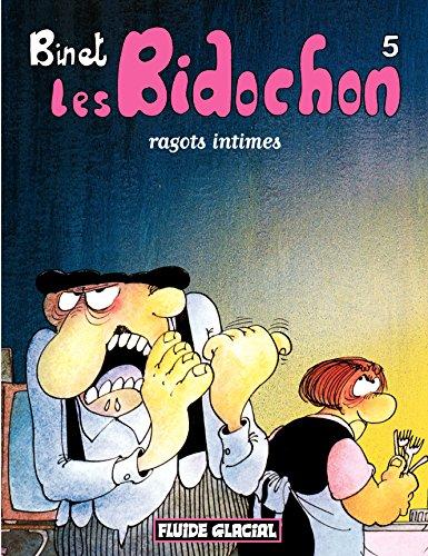 Les Bidochon (Tome 5) - Ragots intimes
