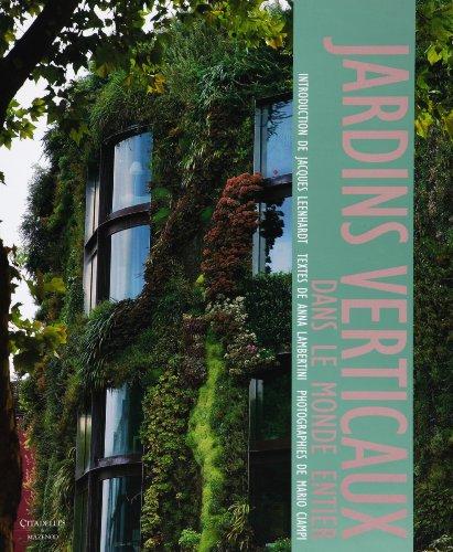 Jardins verticaux dans le monde entier