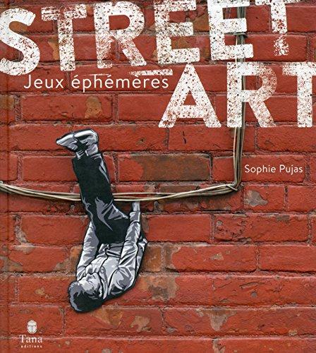 Street Art - Jeux phmres