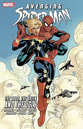 The Good, The Green, And The Ugly (Avenging Spider-Man (2011-2013)) (English Edition) ()