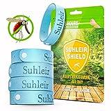 Mückenschutz Armband und Patch