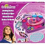Crayola 04-1106-E-000 - Juego de creación de joyería