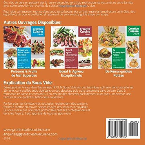 Porc & Volaille Parfaits: Une collection de recettes de porc et volaille à cuisiner à la maison. Ms Elizabeth Kearney