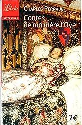 Les contes de ma mère l'Oye