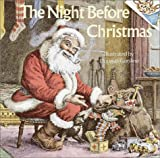 The Night Before Christmas (Pictureback(R))