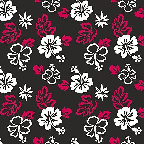 Apple iPhone SE Case Skin Sticker aus Vinyl-Folie Aufkleber Blumen Muster Flower DesignSkins® glänzend