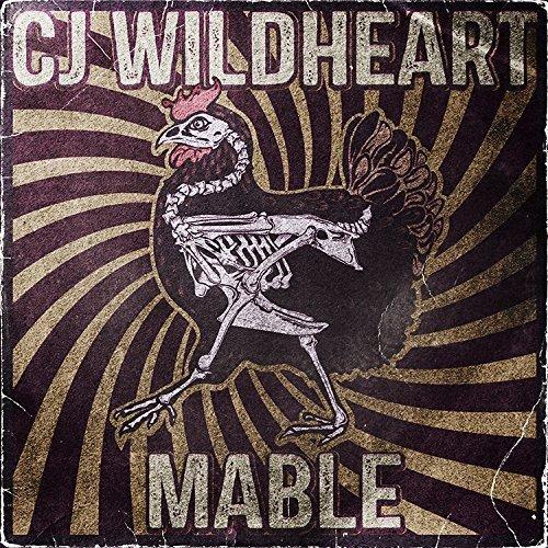 Mable by Cj Wildheart (2014-08-03)