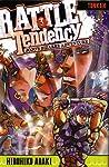 Battle Tendency - Jojo's Bizarre Adventure Saison 2 Nouvelle édition Tome 3