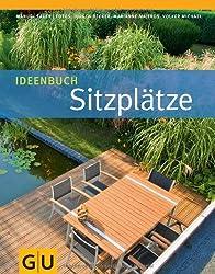 Ideenbuch Sitzplätze (GU Garten Extra)