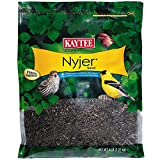 Kaytee Food Nyjer Seed Highly Nutritious and Valuable Bird Seed Meal Treat 3lb
