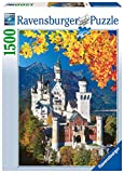 Ravensburger 16386 - Neuschwanstein - 1500 Teile Puzzle