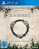 The Elder Scrolls Online: Summerset - CE Upgrade DLC | PS4 Download Code