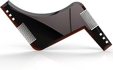 Fully Beard Shaper Comb