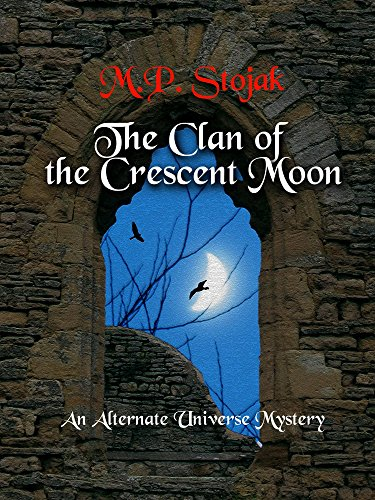 the-clan-of-the-crescent-moon-english-edition