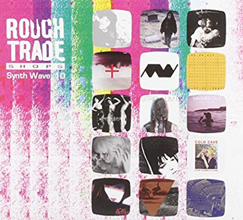 Rough Trade Shops – Synth Wave 10