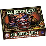 Kill Doctor Lucky (Deluxe Edition)