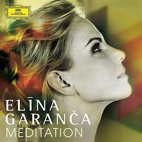 Elina Garanca: Meditation by Elina Garanca
