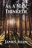 #4: As a Man Thinketh