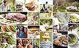 Grillen – Das Buch: Fleisch, Fisch, Gemüse, Süsses, Beilagen, Dips - 8
