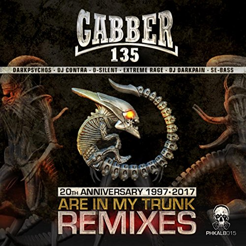 Are In My Trunk: UK Hardcore Rmx (DJ Contra Remix) [Explicit]