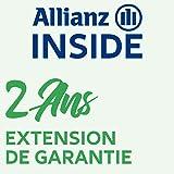 Allianz Inside, 2 Ans de d'Extension de Garantie pour Les Equipments Sportifs, de 200,00 € à 249,99 €