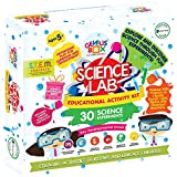 Genius Box Educational Toy for 5+ Year Age: Science Lab DIY, Activity Kit, Learning Kit, Educational Kit, STEM Toy