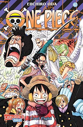 One Piece, Bd.67