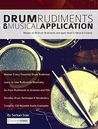 Ebook Drum Gratis