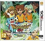 Inazuma Eleven Go: Chrono Stones Thunderflash [Importación Italiana]
