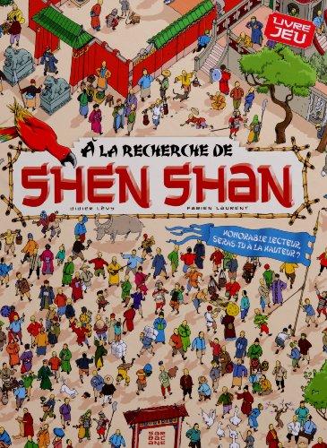 "<a href=""/node/2402"">A la recherche de Shen Shan</a>"