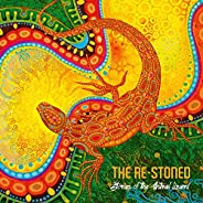 Stories of the Astral Lizard